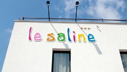 Hotel Le Saline - Paceco