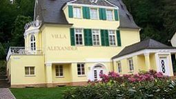Pension Villa Alexander - Bad Ems