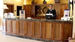 Hotel BEST WESTERN CUMBRES AEROPUERT - Chihuahua