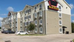 Hotel WoodSpring Suites Houston Willowbrook - Houston (Texas)