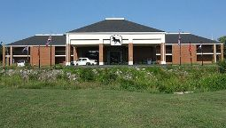 Hotel WALKING HORSE LODGE LEWISBURG - Lewisburg (Tennessee)