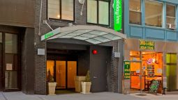 Holiday Inn NEW YORK CITY - WALL STREET - New York (New York)