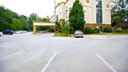 Exterior view Holiday Inn Express ATLANTA NE - I-85 CLAIRMONT