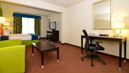 Kamers Holiday Inn Express ATLANTA NE - I-85 CLAIRMONT
