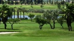 Hotel La Finca Golf & Spa Resort - Algorfa