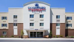 Hotel Candlewood Suites ABERDEEN-EDGEWOOD-BEL AIR - Bel Air North (Maryland)