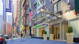 Holiday Inn Express NEW YORK CITY-WALL STREET - Nuova York (Nuova York)