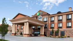 Holiday Inn Express & Suites RICHFIELD - Richfield (Utah)