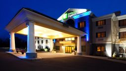 Holiday Inn Express SYRACUSE AIRPORT - Syracuse (New York)