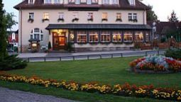 Parkhotel Forsthaus - Tharandt