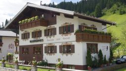 Pension Hartenfels - Lech