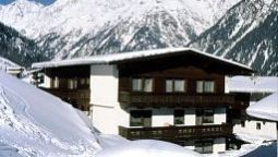Haus Rehwinkl Pension - Sölden