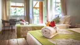 Hotel Easter Island Eco Lodge 2 Hrs Star Hotel In Easter Island