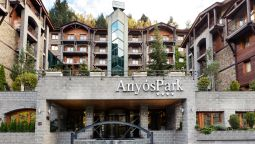 Hotel AnyosPark Mountain Resort - La Massana