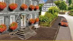 Haus Erna Hotel-Pension - Bad Berleburg