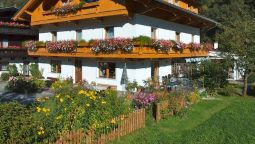 Elisabeth Pension - Mayrhofen