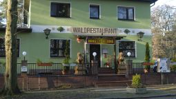 HONG XING Waldrestaurant & Hotel - Rangsdorf