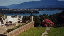 Appartpension Haus Seeblick - Latschach, Finkenstein am Faaker See