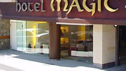 Hotel Magic Andorra - Andora