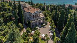 Palace Hotel Villa Cortine 5 Hrs Star Hotel In Sirmione