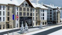 Hotel St. George's Lodge - Bansko