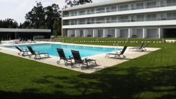 Hotel Palace Monte Real - Monte Real, Leiria