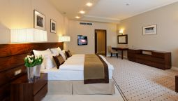 Junior suite Capital Plaza