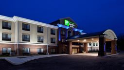 Holiday Inn Express & Suites ZANESVILLE NORTH - Zanesville (Ohio)