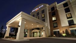 Hotel SpringHill Suites Athens West - Athens-Clarke County unified government (Georgia)