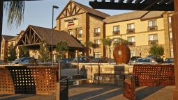 Hotel SpringHill Suites Temecula Valley Wine Country - Temecula (Kalifornien)