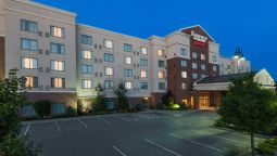 Fairfield Inn & Suites Buffalo Airport - Forks, Cheektowaga (New York)