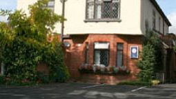 Hotel Lattice Lodge - Ipswich