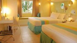 Be Resorts Mactan former Microtel Inn and Suites Mactan - Cebu-City