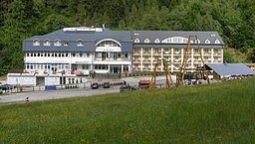 Hotel Plejsy Wellness and Fun Resort - Krompachy