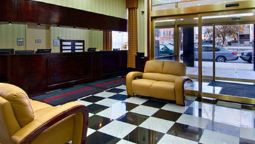 Hotel RAMADA JAMAICA QUEENS - New York (New York)