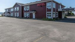 Hotel Econo Lodge Montmorency Falls - Boischatel