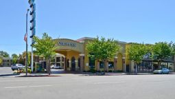 Quality Inn Near Chico State - Chico (Kalifornien)