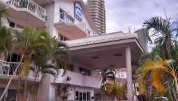 Hotel Outrigger Resort - Burleigh Heads