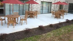 Holiday Inn Express & Suites CLEAR SPRING - Ashton (Maryland)