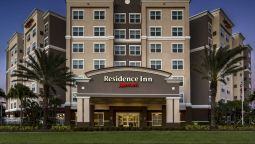 Residence Inn Clearwater Downtown - Clearwater (Florida)
