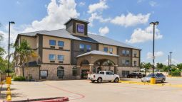 Sleep Inn and Suites Near Downtown North - Houston (Teksas)