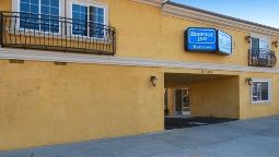 RODEWAY INN NEAR LA LIVE - Huntington Park (Kalifornien)