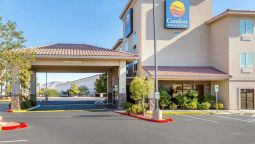 Comfort Inn and Suites Las Vegas - Nelli - Nellis AFB (Nevada)