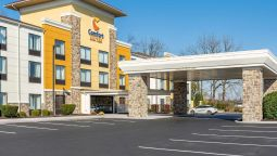 Hotel Comfort Suites Amish Country - Lancaster (Pennsylvanie)