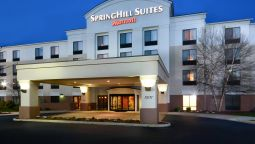 Hotel SpringHill Suites Lynchburg Airport/University Area - Lynchburg (Virginia)