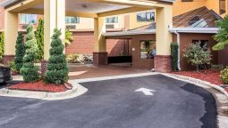 Hotel Comfort Suites Morrow- Atlanta South - Morrow (Georgia)