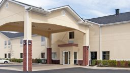 Econo Lodge Inn and Suites Pritchard Roa - McAlmont (Arkansas)
