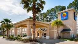 Quality Inn - Opelousas (Louisiana)