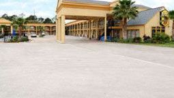 Hotel Super 8 by Wyndham Opelousas - Opelousas (Louisiana)