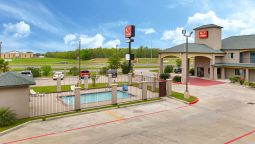 Hotel Econo Lodge and Suites - Port Arthur (Texas)